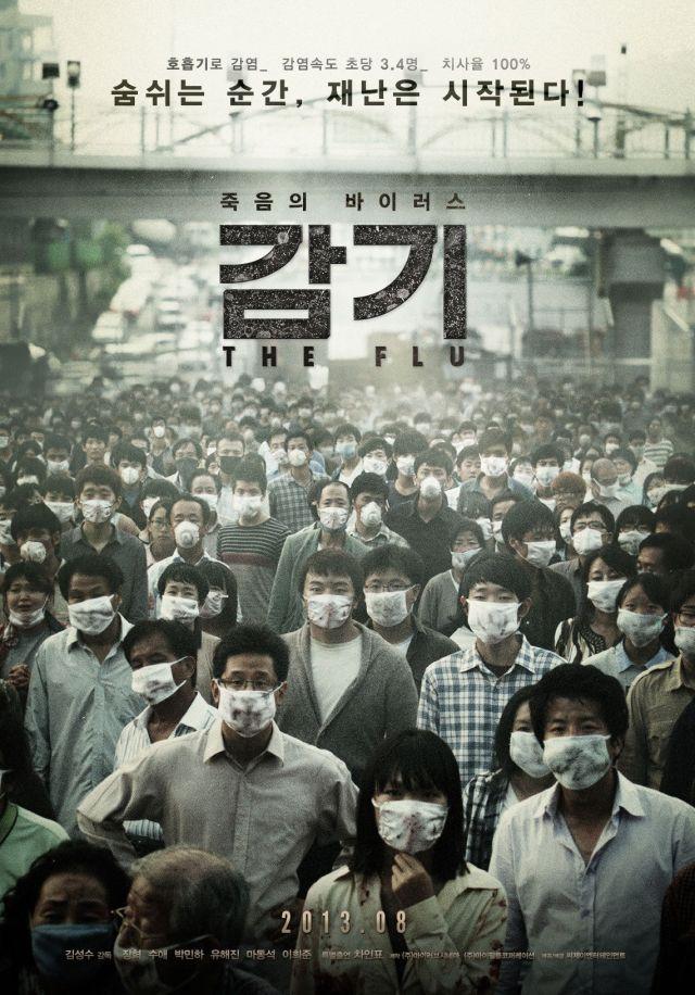 [Review phim]: Đại Dịch Cúm Flu 2013 – Bộ phim mô tả rõ ràng nhất về một đại dịch bệnh