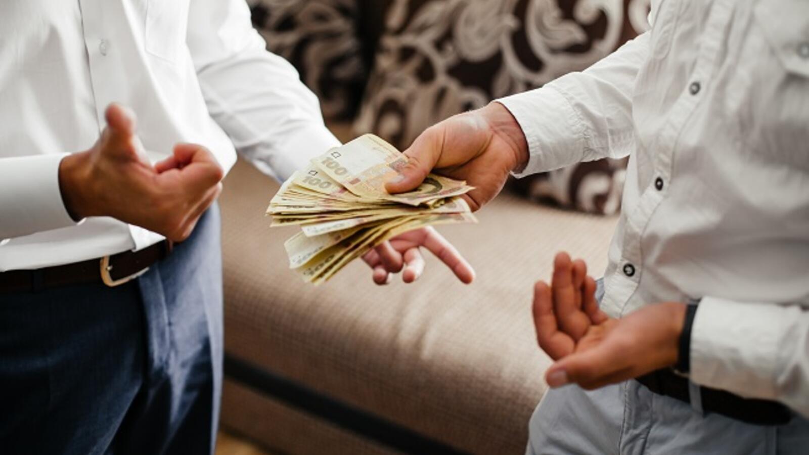 Chuyện mượn tiền và cách cư xử sao cho hợp lí