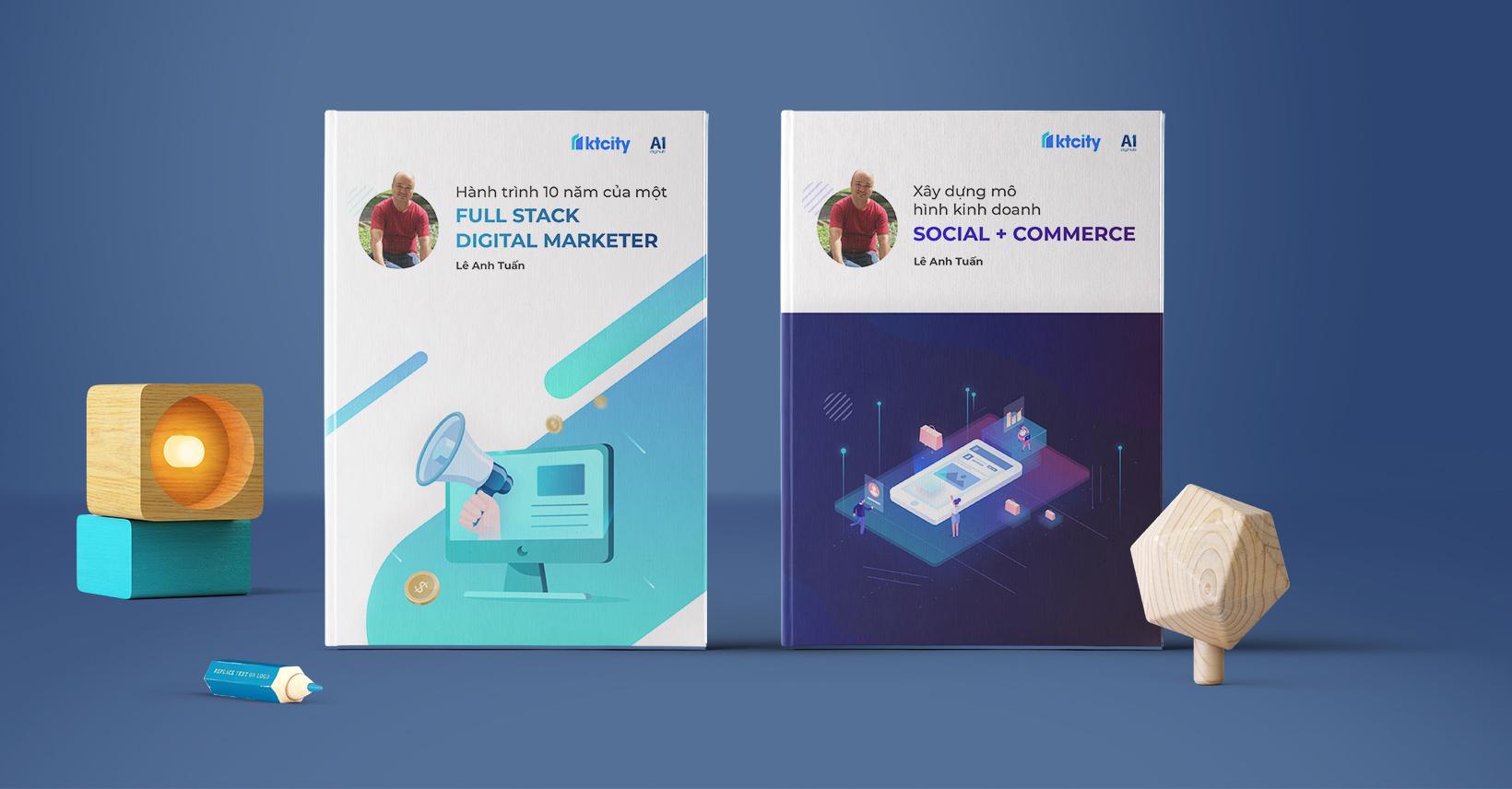 [Review Sách] – Hành Trình 10 Năm Của Full Stack Digital Marketer – Quyển Sách Giúp Bạn Trẻ Theo Ngành Marketing Bớt Hoang Mang Trên Con Đường Sự Nghiệp Của Mình