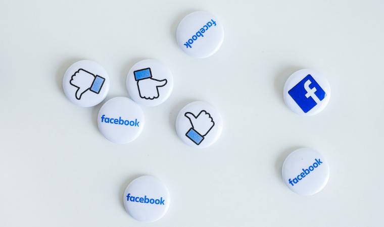 Cách mình hạn chế sử dụng Facebook