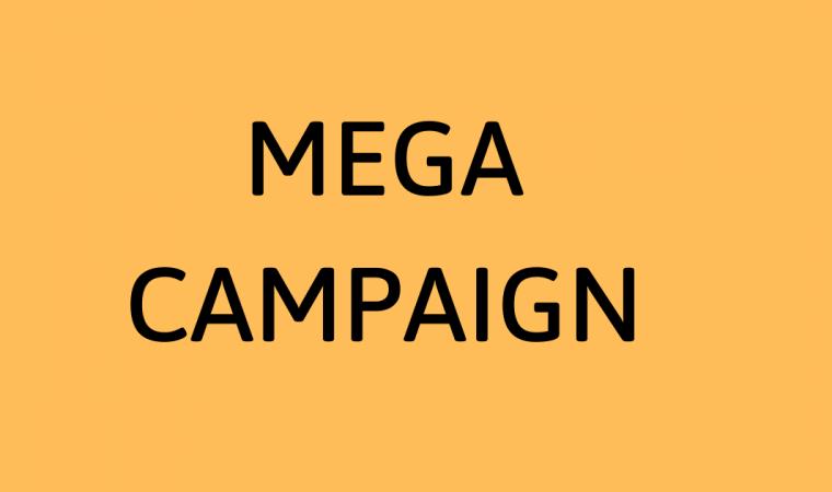 6 điều mình không ngờ khi lần đầu trải nghiệm chiến dịch Mega Campaign trên Sàn TMĐT