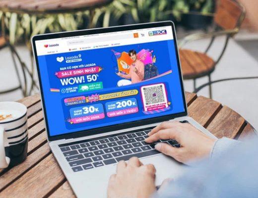 Checklist của một Marketer trong dịp Mega Sale – Lazada Birthday để theo đuổi mục tiêu doanh thu TOP 1 ngành hàng