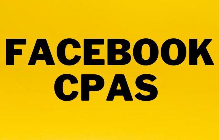 Một Chút Hiểu Biết Của Mình Về Quảng Cáo FacebooK CPAS Dưới Góc Độ Nhà Bán Hàng (P1)