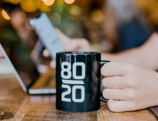 Nguyên lí 80 – 20 trong việc phân tích, lên kế hoạch, triển khai thực thi các hoạt động marketing trên sàn TMDT